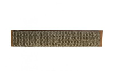 Krabplank Sisal Jumbo - Beige - 62 x 15 cm