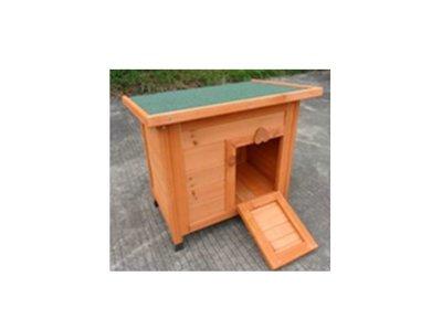 Buitenhok voor Kippen (42 x 51 x 43 cm)