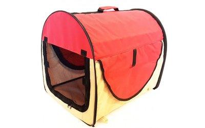 Softbench Camper Rood L (81 cm)