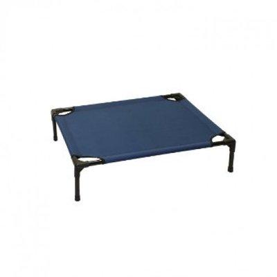 Hondenstretcher Blauw 76x61x18 cm