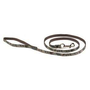 Nylon Looplijn Camouflage (100 cm - 20 mm)