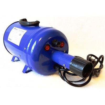 Waterblazer Mistral Blauw - Variabele Instelling (2800 Watt)