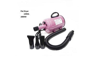 Waterblazer Mistral Paars - Variabele Instelling (2800 Watt)