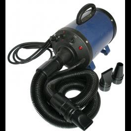 Waterblazer Donkerblauw - 2 Standen (2400 Watt)