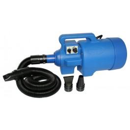 Waterblazer Lichtblauw - 2 Standen (2400 Watt)