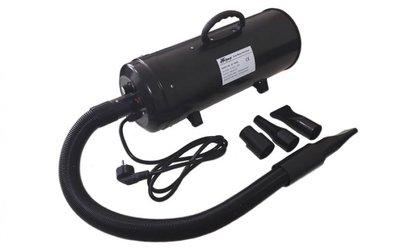 Waterblazer Topmast Tormenta - Dubbele Motor (3800 Watt)