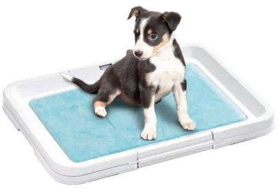 Puppy Zindelijkheidstrainer Groot (+ 10 pads)