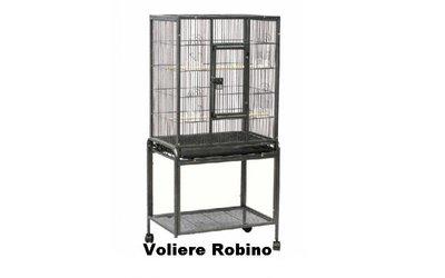 Volière Robino