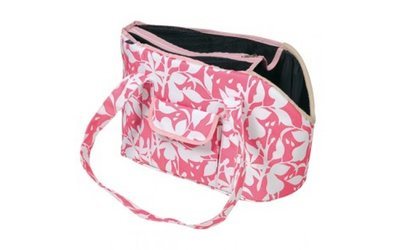 Draagtas Palma roze M