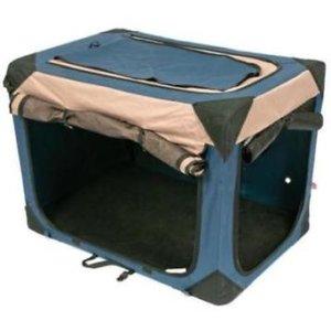 Softbench Blauw Beige Premium XXL (102 cm)