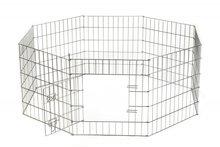 Konijnenren Zink L (8x60 - 80 H)