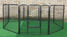 Puppyren Heavy Dutch XL 640/100H